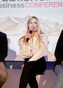 Eva-Maria Bauch - Geschäftsführerin G+J Digital