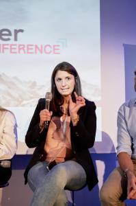Sara Urbainczyk - Co-Founder Echte Mamas
