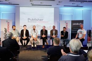 Programmatic Advertising Panel