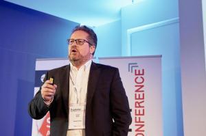 Jesper Doub Geschäftsführer Spiegel Online