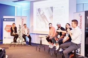 Panel: Influencer – wandern Reichweite und Werbebudgets wirklich von den klassischen Medien ab?